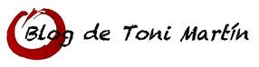 Toni Martin Logo